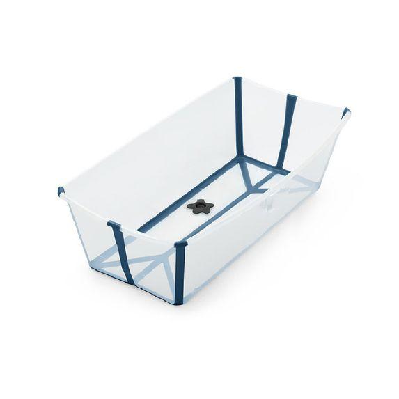 Ванночка складная Stokke Flexi Bath XL, арт. 5359, цвет Синий