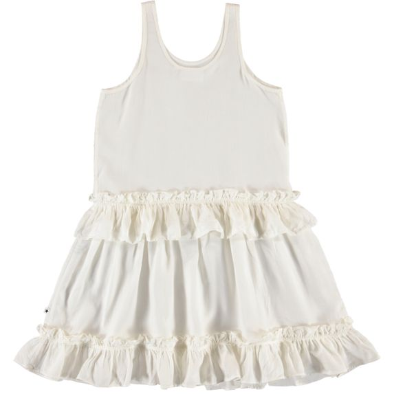 Платье Molo Charlotte White Star, арт. 2S20E113.2443, цвет Белый
