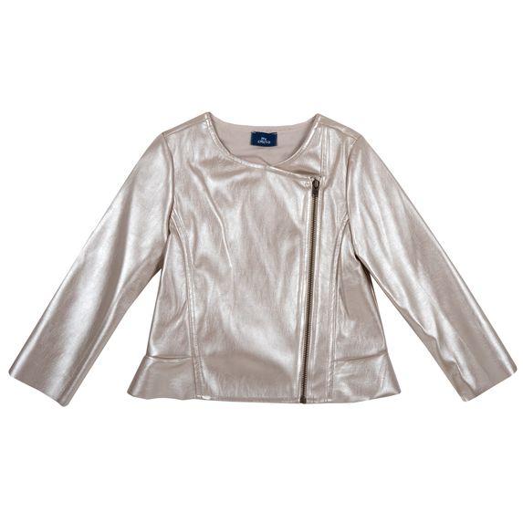 Куртка Chicco Funny girl, арт. 090.09463.060, цвет Золотистый
