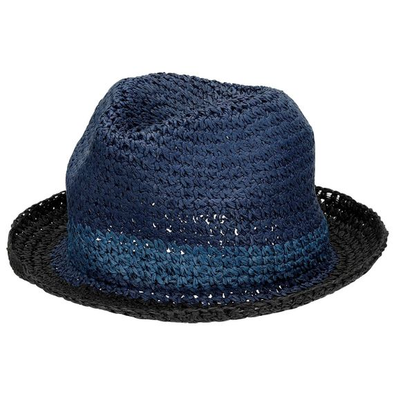 Шляпа Molo Blue Cave, арт. 7S20Y306.8117, цвет Синий