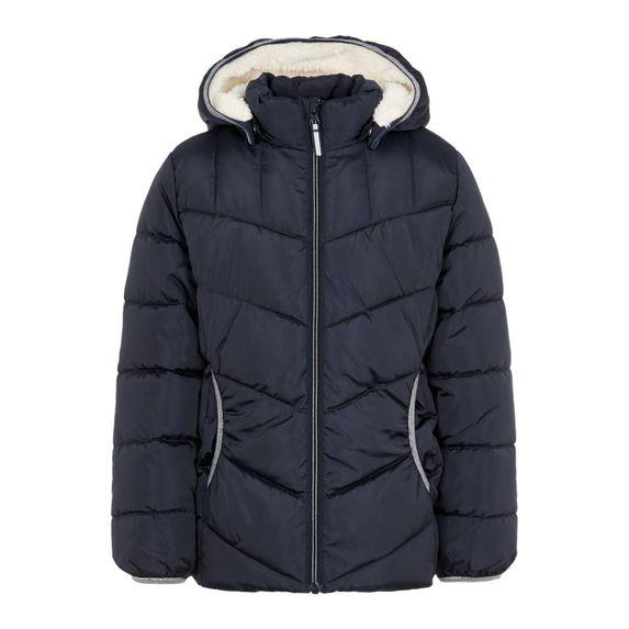 Куртка Name it Lily, арт. 193.13167536.DSAP, цвет Синий