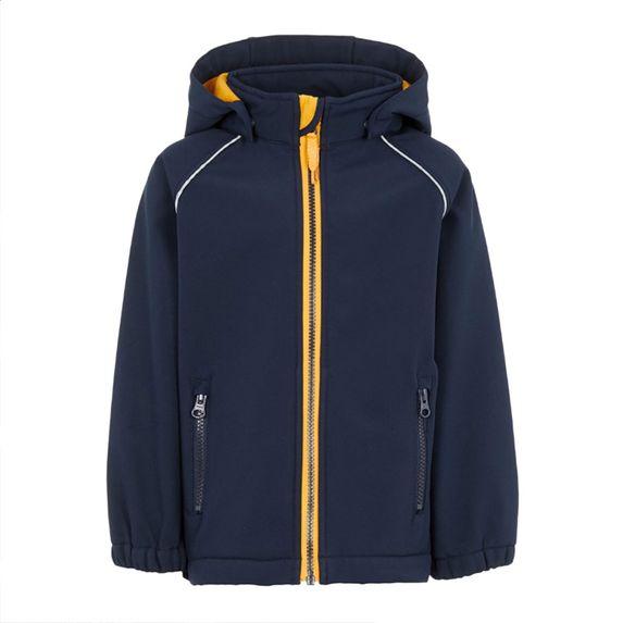 Куртка Name it Alfa, арт. 193.13162900.DSAP, цвет Синий