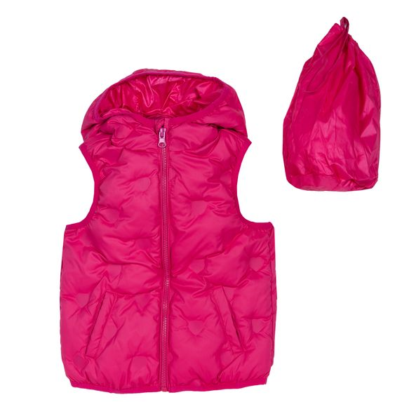Жилетка Chicco Crimson, арт. 090.87457.018, цвет Розовый