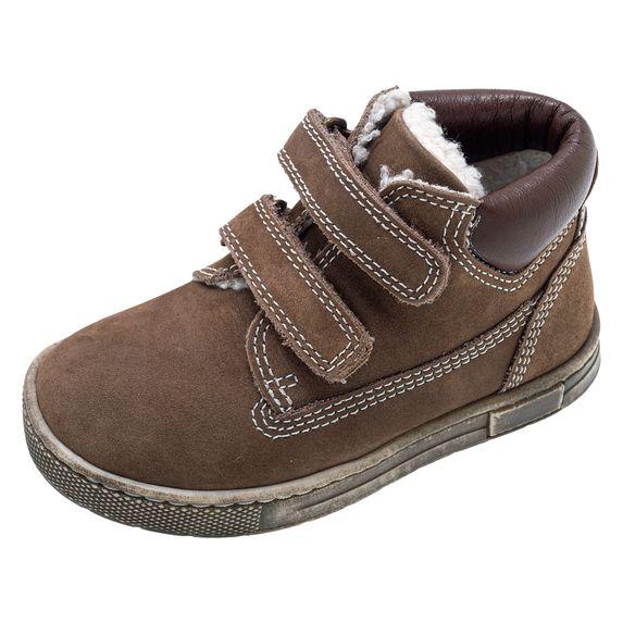 Ботинки Chicco Clay, арт. 010.62592.460, цвет Коричневый