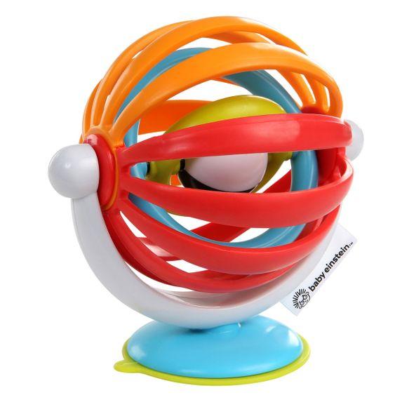 """Игрушка на присоске Baby Einstein """"Sticky Spinner"""", арт. 11522.00"""