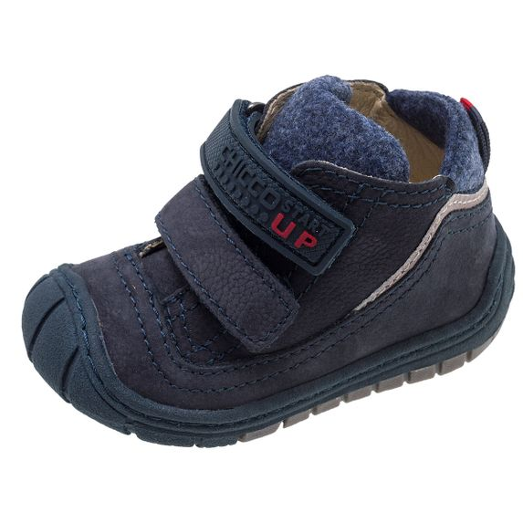 Ботинки Chicco DOSON blue, арт. 010.60433.800, цвет Синий