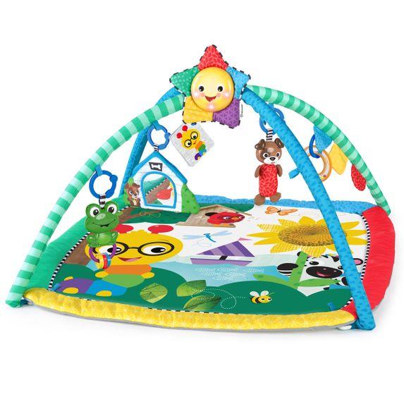 "Развивающий коврик Baby Einstein ""Caterpillar and Friends"", арт. 90575"