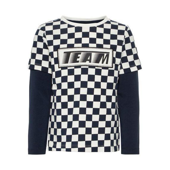 Реглан Name it Team (синий), арт. 13162299.DSAP, цвет Синий