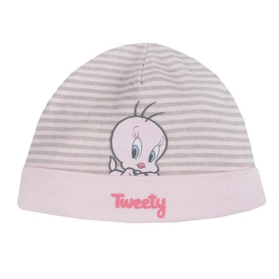 Шапка Chicco Tweety, арт. 090.04029.011, цвет Розовый