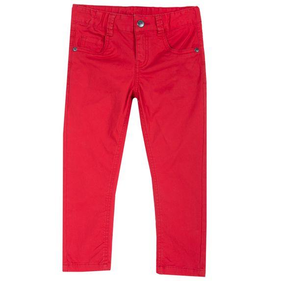 Брюки Chicco Fiesta, арт. 090.08185.075, цвет Красный