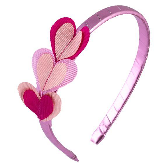 Обруч Chicco Lola, арт. 090.46331.015, цвет Розовый