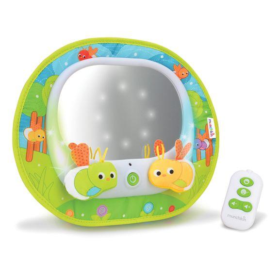 "Панель c зеркалом Munchkin ""Magical Firefly"" для автомобиля, арт. 012064"