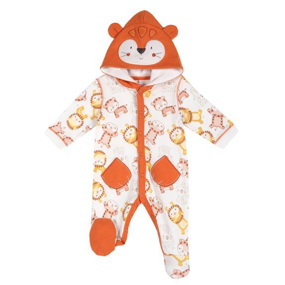 Комбинезон Chicco Jungle team, арт. 090.21565.064, цвет Оранжевый