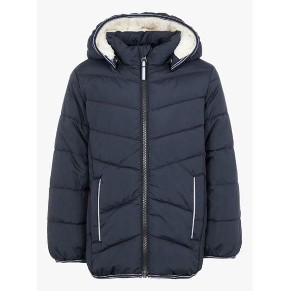 Куртка Name it Teddy, арт. 193.13167534.DSAP, цвет Синий