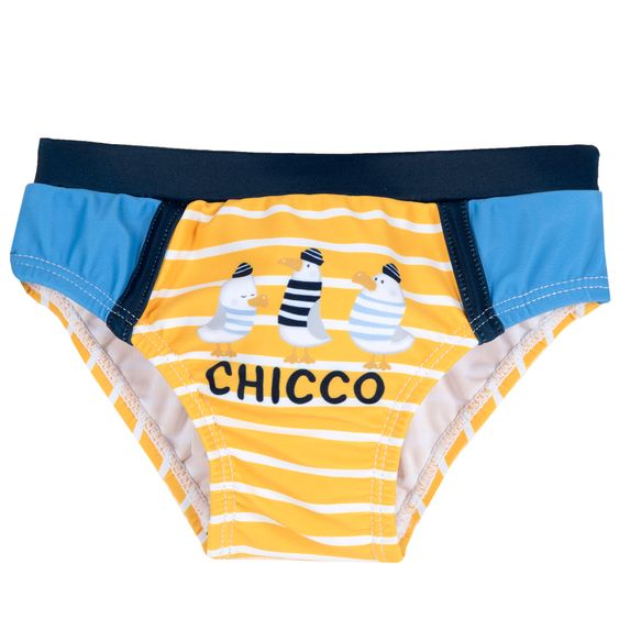 Плавки Chicco Albatross, арт. 090.07038.043, цвет Желтый
