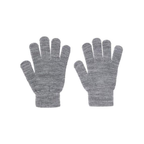 Перчатки Name it Grey Melange, арт. 193.13167911.GMEL, цвет Серый