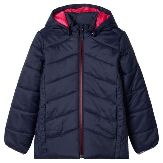 Куртка Name it Valgerd, арт. 203.13178869.DSAP, цвет Синий