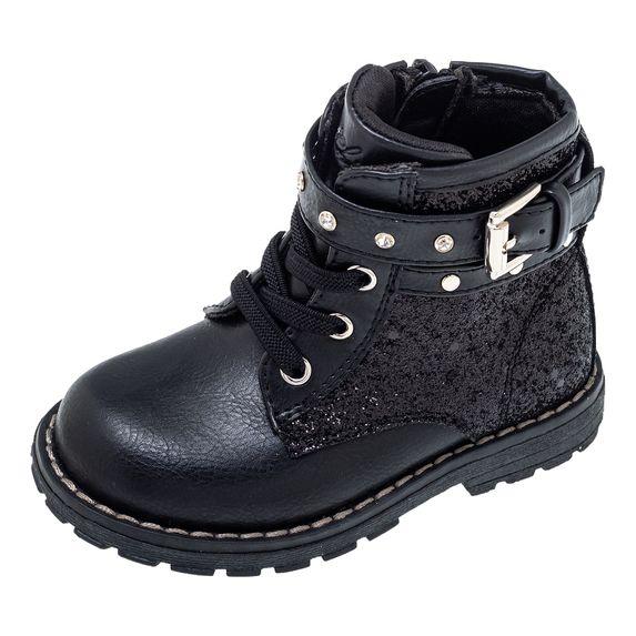 Ботинки Chicco Celisa, арт. 010.64536.870, цвет Черный