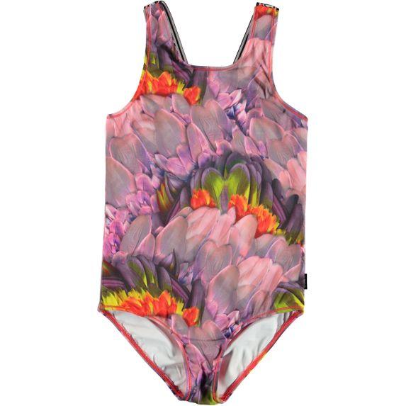 Купальник Molo Orchid Cacatua, арт. 2W19B101.6040, цвет Розовый