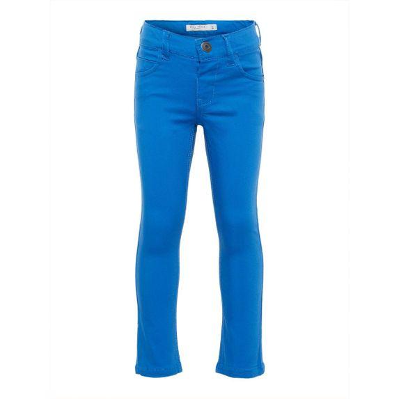 Брюки Name it Urban (синие), арт. 13160779.SBLU, цвет Синий