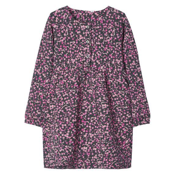 Платье Name it Anna, арт. 201.13176785.UCHI, цвет Розовый