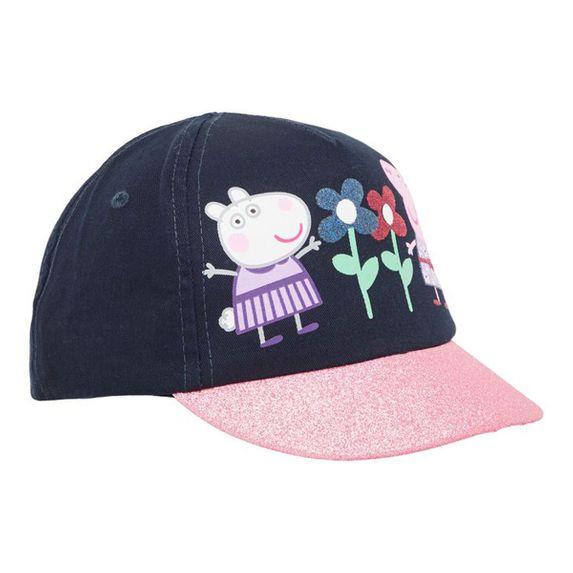 Кепка Name it Peppa Pig, арт. 201.13174839.DSAP, цвет Синий