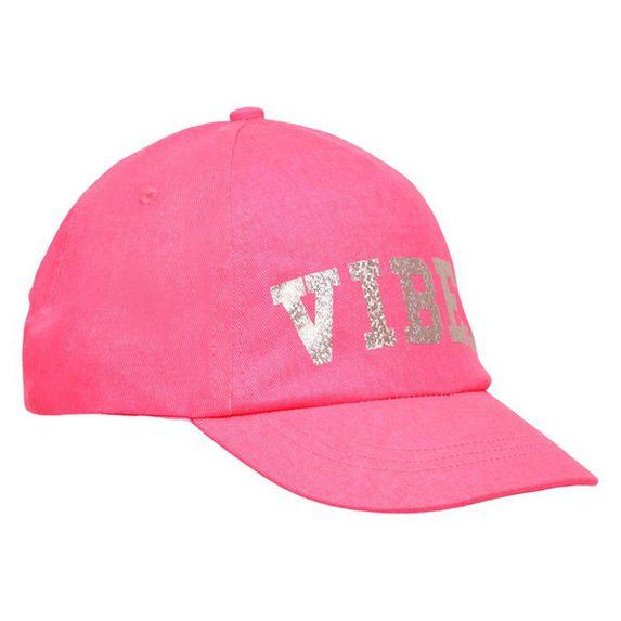 Кепка Name it Vibes, арт. 201.13174836.SPLU, цвет Розовый