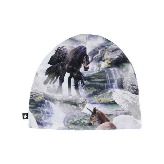 Шапка Molo Nedine Mythical Creatures, арт. 7W19T201.4877, цвет Сиреневый
